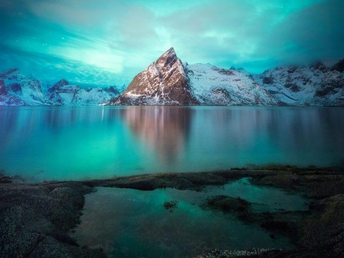 Северная Норвегия 2022