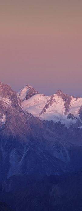 Ночное небо Кавказа 2020